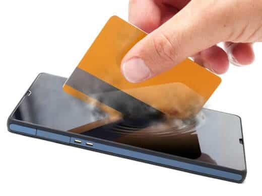 お金を使わずウェブマネーを効率よく貯めてAmazonで買い物しよう