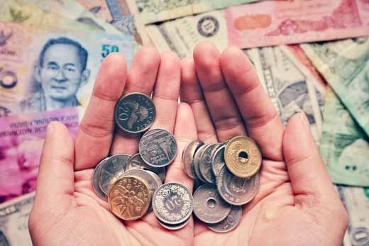 ポケットチェンジで交換したamazonギフト券をお金に変える!