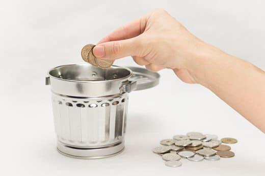 お金を節約したいなら知識も重要に!買い物を少しでも安くする方法
