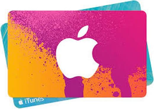 Itunesカードはどう使うのが効率的?売却や交換を視野に入れると多彩に