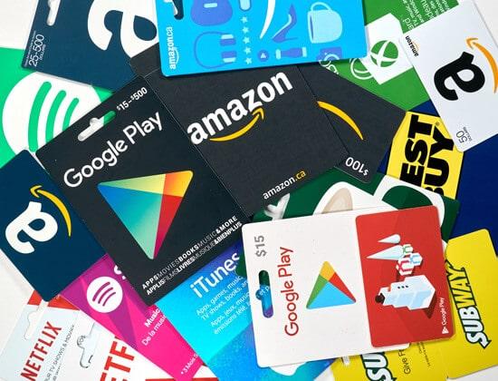 amazonギフト券をお金にするなら安全な業者を探そう